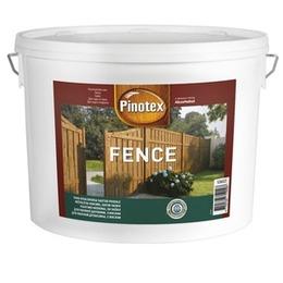 Pinotex  Puidukaitsevahend Fence, teak, 10L