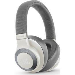 JBL E65BTNC Mürasummutavad juhtmevabad kõrvaklapid, Valge