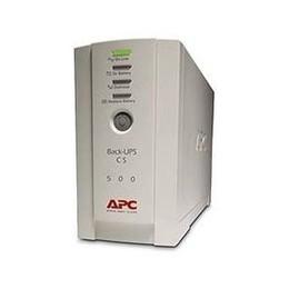 APC 500CS 500VA USB