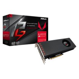 ASRock Phantom Gaming X Radeon RX VEGA 56 8G