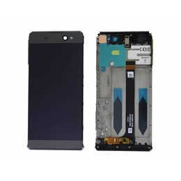 Sony Puutetundlik klaas ja LCD ekraan XA Ultra Dual SIM (F3212) must