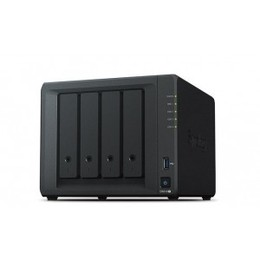 Synology DiskStation NAS STORAGE TOWER 4BAY/NO HDD DS918+