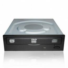 LITE-ON DVD-ROM iHAS124-14 Black, Oem