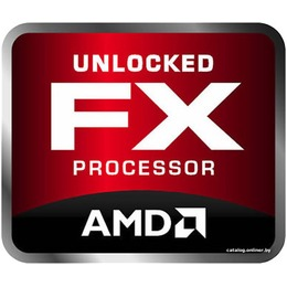AMD FX-8300, 3.3GHz, Wraith cooler, box