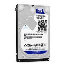 Western Digital  Blue WD10J31X 1TB