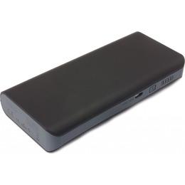 Powerneed SUNEN - Powerbank 13000mAh, USB 5V, 1A i 5V, 2.1A, black