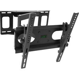 "ART teleri kinnitus Holder AR-77 for LCD/LED 23-46"" 35kg vertical/horizontal, 51cm d. from wall (RAMT AR-77)"