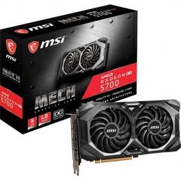 MSI Radeon RX 5700 MECH OC