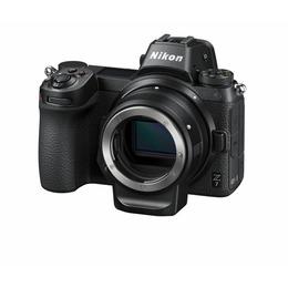 Nikon Z7 + Mount Adapter FTZ