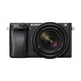 Sony a6300 + 18-135mm Black