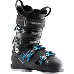 Rossignol Pure 70 Womens Ski Boots Black 23.5