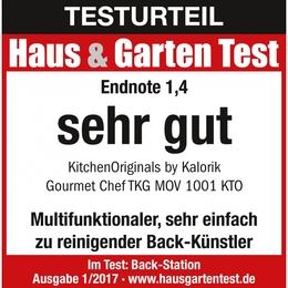 Efbe-Schott TKG MOV1001KTO