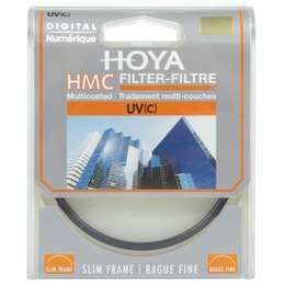 Hoya Filter UV HMC (C) 82mm