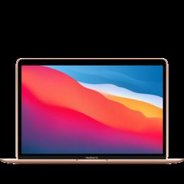 Apple MacBook Air GLD-8C CPU-8C GPU-16GB-512GB-INT