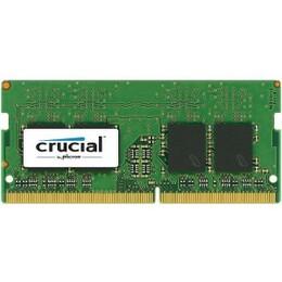 Crucial DDR4 CRU  16GB 2666MHZ, SODIMM, CL19