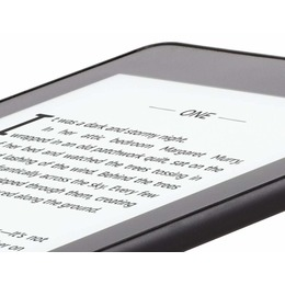 "Kindle Reader E-book Paperwhite 4 B07741S7XP (6"")"