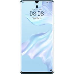 Huawei P30 Pro 256GB, breathing crystal (avatud pakend)
