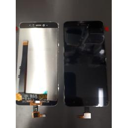 Xiaomi Redmi 5A originaal must displei moodul klaas + LCD ekraan