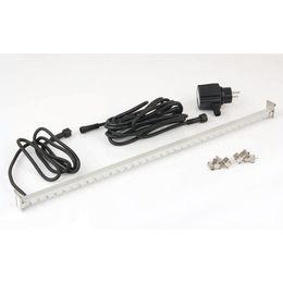 Ubbink LED-riba 35 LEDiga, 60 cm, valge, 1312116