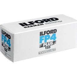 Ilford 1 FP 4 plus 135/36