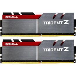 G.Skill DDR4 TridentZ 16GB  (2x8GB) 3200MHz CL14