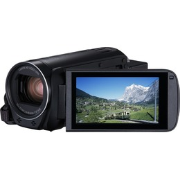 Canon Legria HF-R88 Black