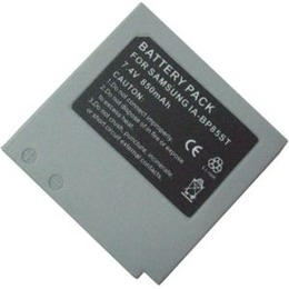 ExtraDigital (analoog aku) IA-BP85ST (850mAh)