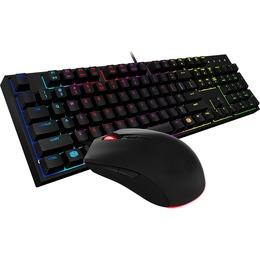 Cooler Master  Keyboard + Mouse MasterKeys Lite L