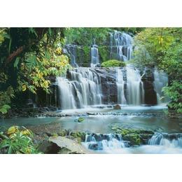 No Brand  Fototapeet 8-256 Pura Kanui Falls 368x254cm
