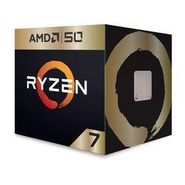 AMD Ryzen 7 2700X Gold Edition BOX