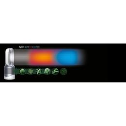DYSON sooja + Cool Pure Link 3in1 õhupuhasti, õhu ja ventilaatoriga Valge / ...