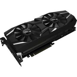 Asus GeForce DUAL RTX 2080 Ti 11GB