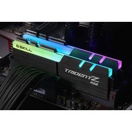 G.Skill DDR4 D4 3600 16GB C16 GSkill TriZ K2 R, 2x8GB;1.2V,TridentZ RGB