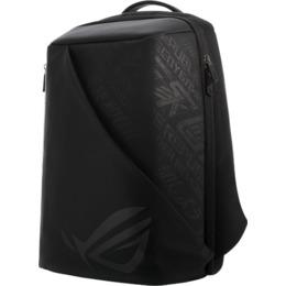 Asus ROG Ranger BP2500 Backpack 39.62cm (15.6) black (90XB0500-BBP000)