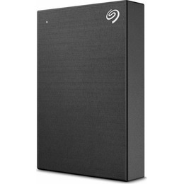 Seagate Backup Plus Portable STHP4000400 4TB Black