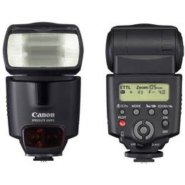 Canon välk Speedlite 430EX