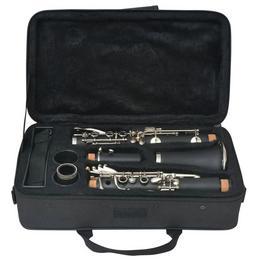 vidaXL klarnet 17 klapiga pehmes kotis 70050