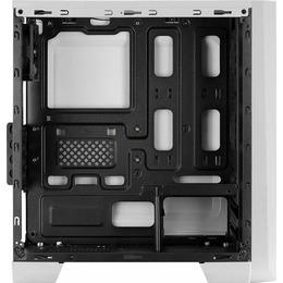 Aerocool Cylon mini white, acrylic window