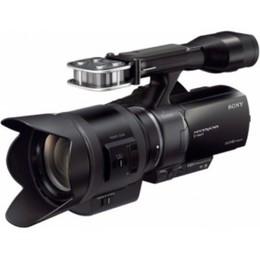 Sony NEX-VG30EH + AF E 18-200mm F3.5-6.3 OSS PZ
