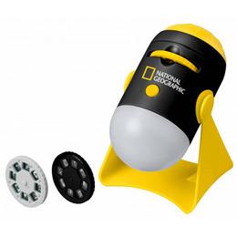 Pulsar National Geographicu miniprojektor