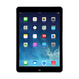 Apple  Kasutatud iPad Air 16 GB Wi-Fi Space Grey (Grade B)