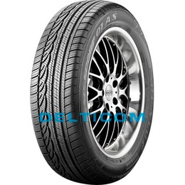 Dunlop  SP SPORT 01 A/S ( 235/50 R18 97V veljekaitsega (MFS) )