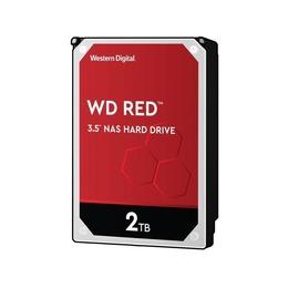 Western Digital WD Red WD20EFAX 2TB