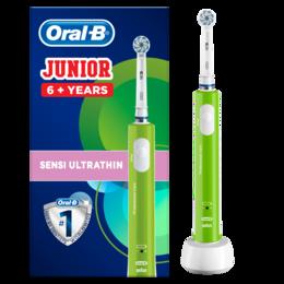 Braun Oral-B Junior PRO SENSI UltraThin