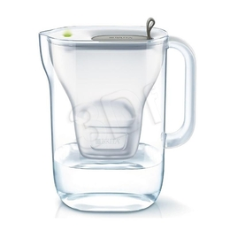 Brita filter kannu Style MX Plus 2.4L (Tumehall)