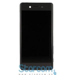 Sony Puutetundlik klaas ja LCD ekraan X Performance (F8131) must