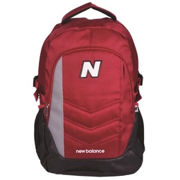 New Balance New Balance Premium Line Original Backpack Red