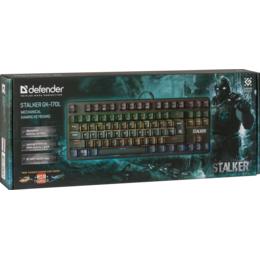 6f5aca02e25 Hinnavaatlus - Defender Mängu Stalker GK-170L,RGB