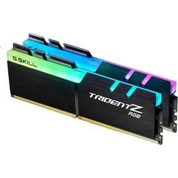 G.Skill DDR4 memory D4 3200 32GB C14 GSkill TriZ K2 R, 2x16GB,TridentZ RGB