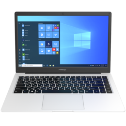 "Prestigio SmartBook 133 C4, 14.1"" - Metallhall"